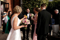 Weddings at Nunsmere Hall