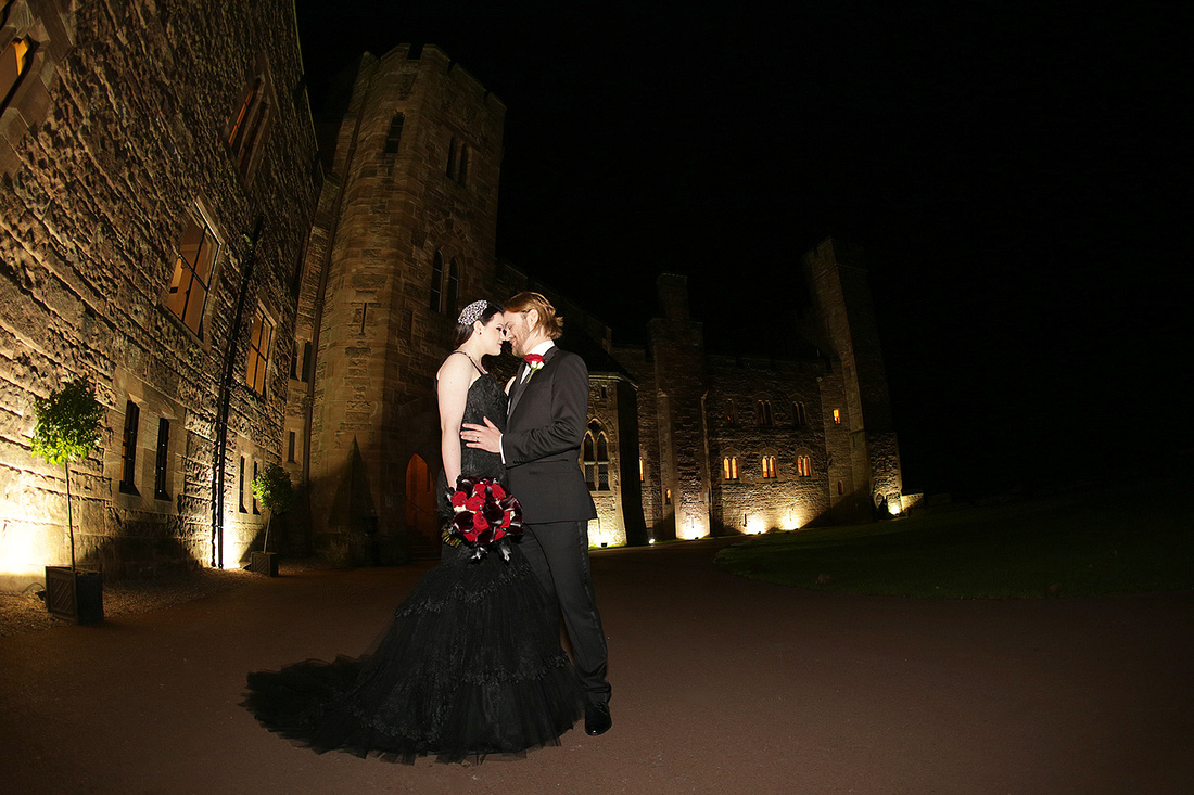 Why choose a professional wedding photographer