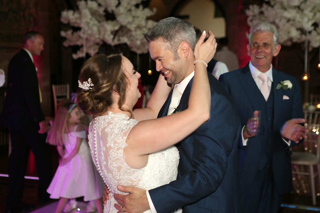 looking forward to photographing weddings again
