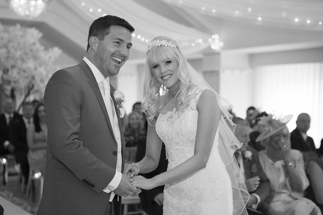 wedding photography at stanley house