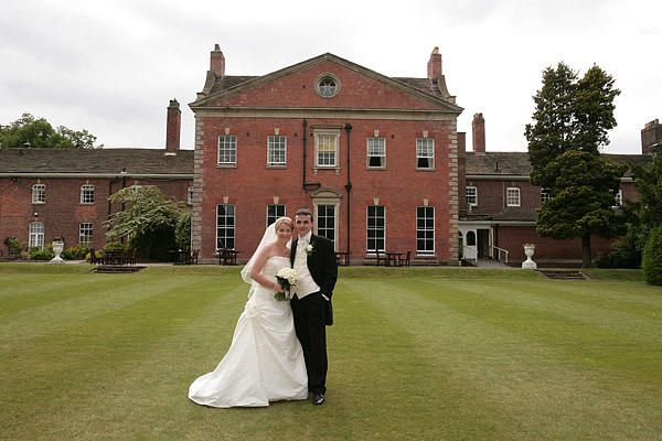 various weddings at the cheshire wedding venue mottram hall