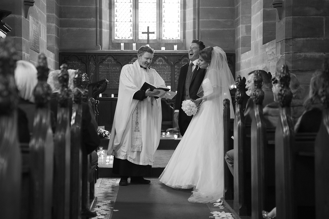 brides and grooms wedding day at various wedding venues in cheshire