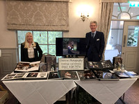 The Mottram Hall Wedding Fayre 15-10-17
