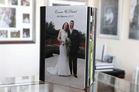 Emma & David's Wedding Album